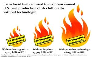 Fuel infographic